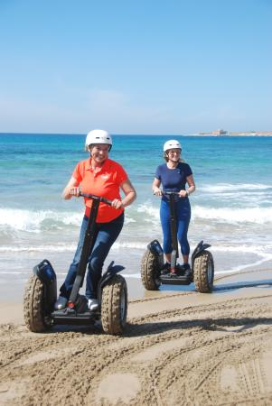 TrySegway Tours Paphos