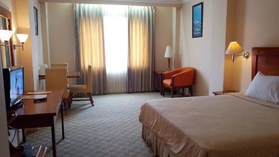 Photo of Hotel Nalendra Bandung