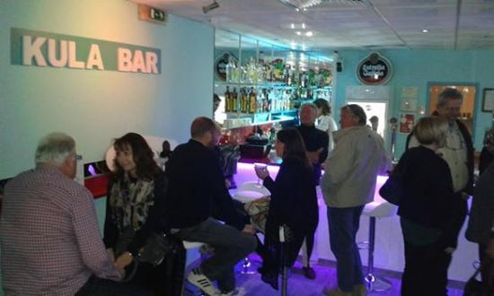 fresh new kula bar