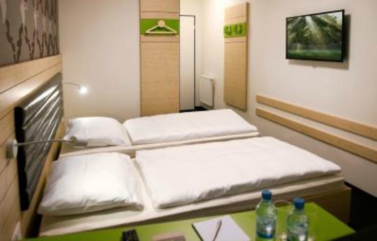 Bavaria Motel Munchen Freiham  Munchen