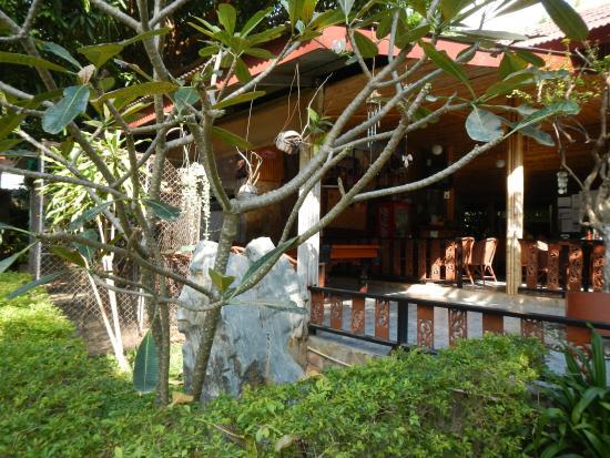 The Cottage@Samui: LA CHAMBRE