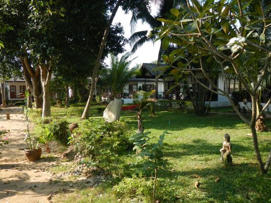 The Cottage@Samui: LE JARDIN