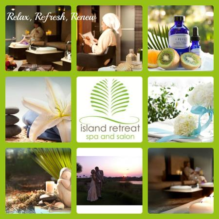 Island Retreat Spa & Salon
