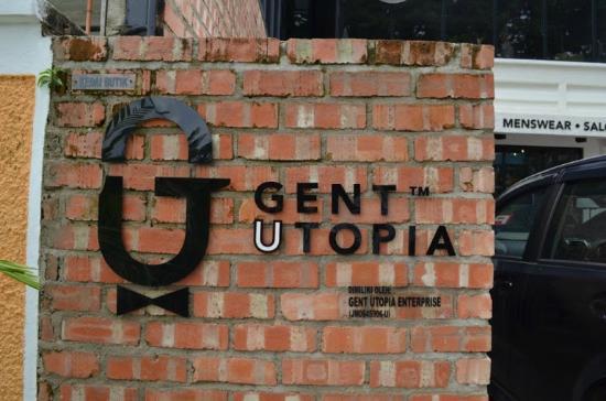 Gent Utopia
