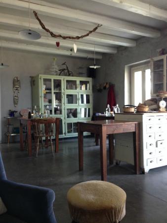 Campoletizia Azienda Agrituristica : Sala_2