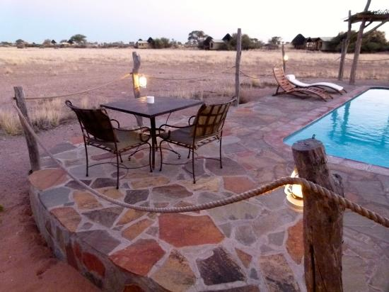 au endusche picture of kalahari red dunes lodge mariental tripadvisor. Black Bedroom Furniture Sets. Home Design Ideas