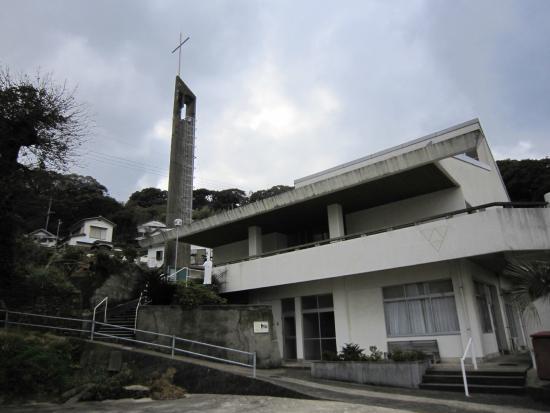 Daimyoji Church