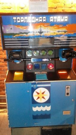 Игровой автомат шоу герлз