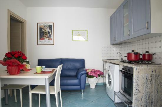 Fardella 250 Apartments