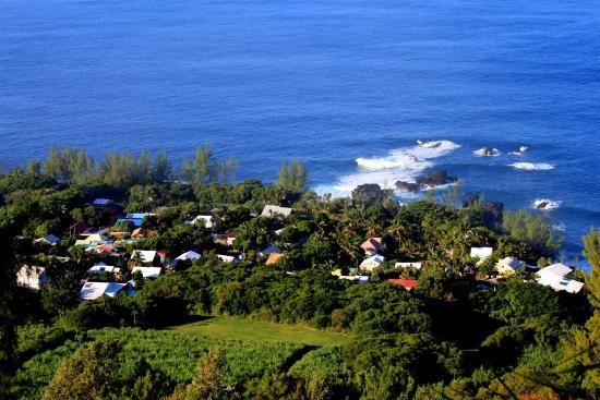 Maison du Tourisme Sud Sauvage