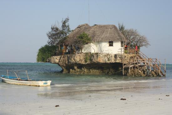 Michamvi, Tanzania: Veduta esterna