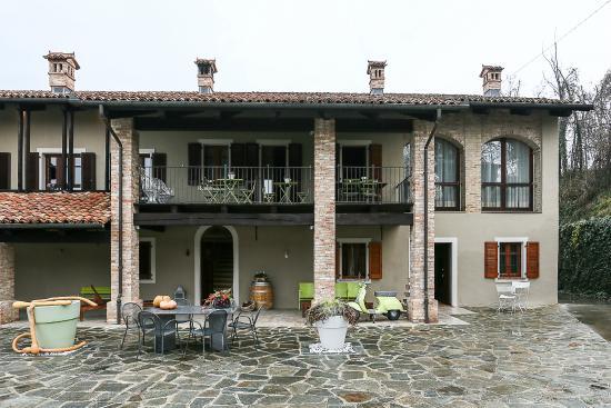 Casa Baricalino