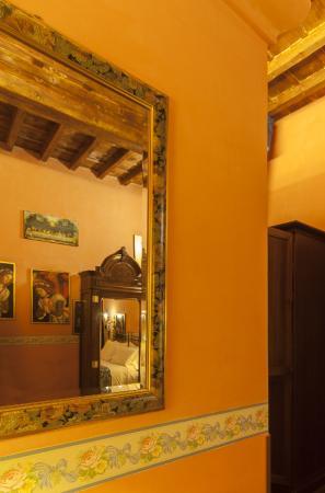 Beautiful Soggiorno La Pergola Firenze Gallery - Amazing Design ...