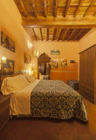 Soggiorno la Pergola - Bild von Soggiorno la Pergola, Florenz ...