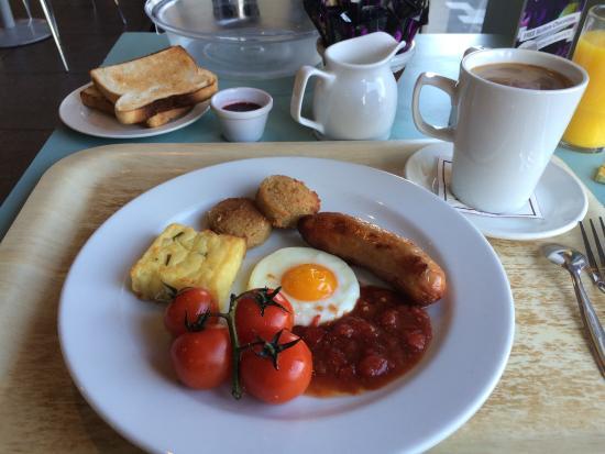 Kilkenny Cafe And Restaurant Dublin Ireland
