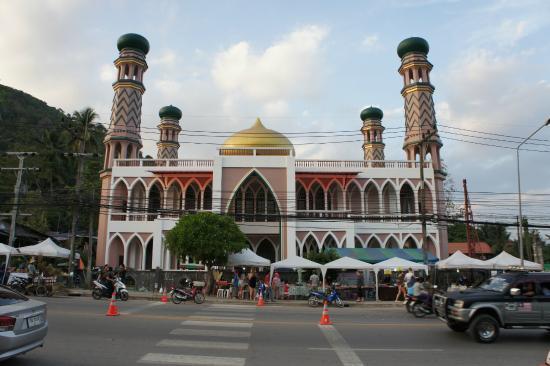 Attraction Review g d Reviews m Thai Siam Massage Ao Nang Krabi Town Krabi Province.