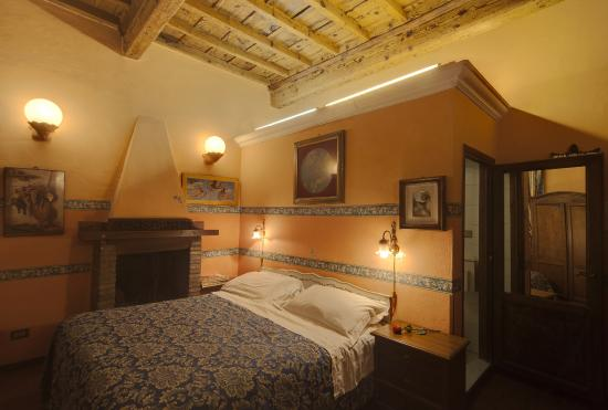 Soggiorno la Pergola (Florence, Italy) - B&B Reviews, Photos & Price ...
