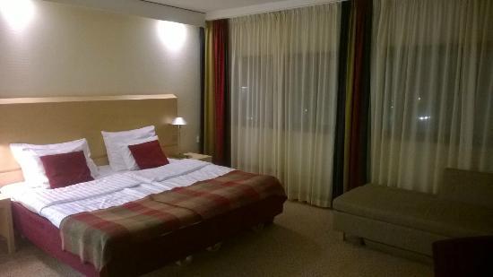 Original Sokos Hotel Pasila : Room