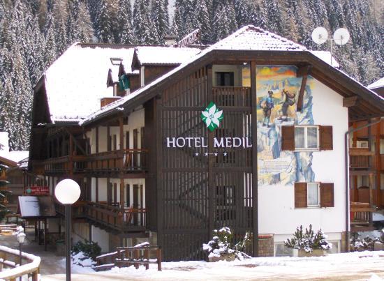 Hotel Medil Campitello