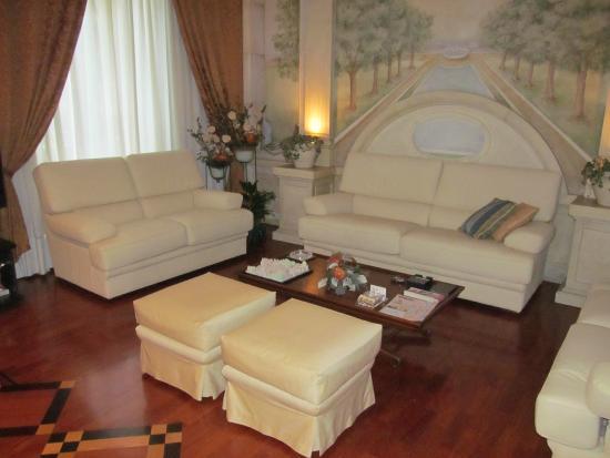 Prenota soggiorno angelus a roma hotels