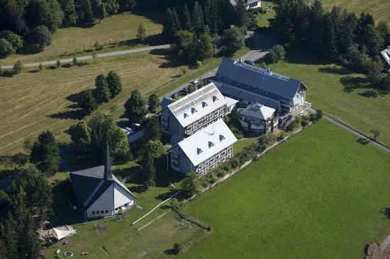 Haus Feldberg Falkau im Hochschwarzwald Bild von Haus