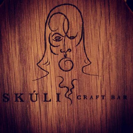 Skuli Craft Bar