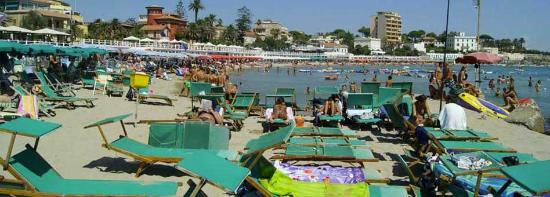 Stabilimento Balneare Lido Santa Marinella