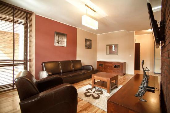 Apartments Dream of Bydgoszcz