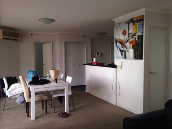 Fiori Apartments: 2bedroom Apartment