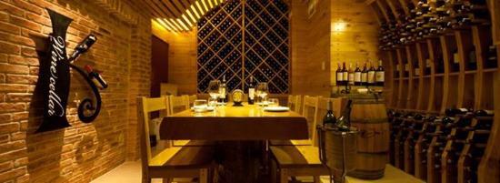 Bò 33 Món Restaurant