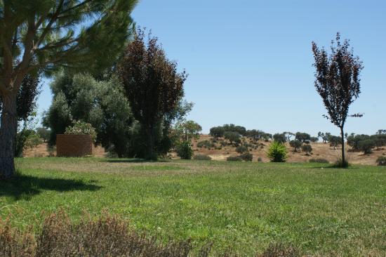 Herdade Naveterra Rural Lodge & Spa