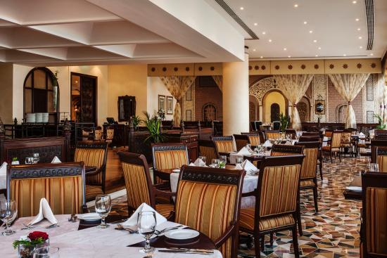 Shiraz Iranian Restaurant