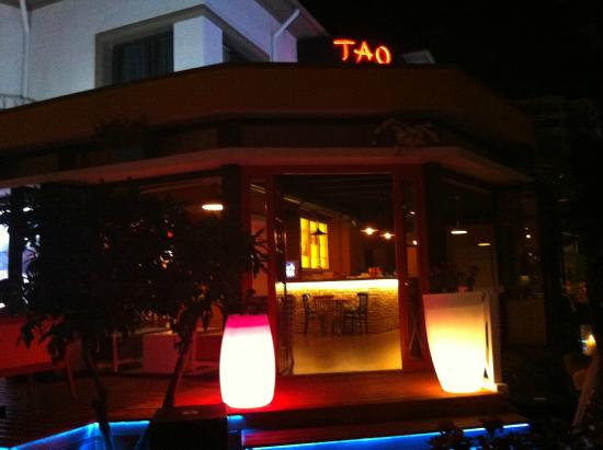 Tao Club Lounge