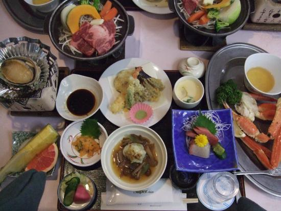 Inawashiro Kanko Hotel