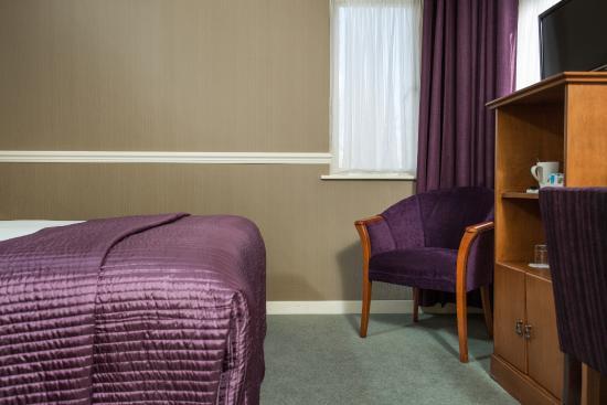 The Clarendon Hotel - Blackheath Village : Regency double ensuite