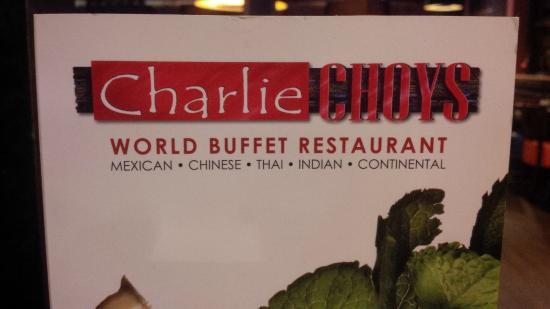 Charlie Choys