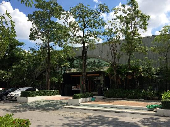 Health Land Spa & Massage, Srinakarin Branch