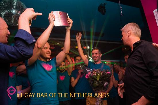 from Gavin gay bars holland
