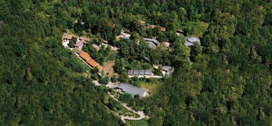 Village-Musée de la Combe de Savoie