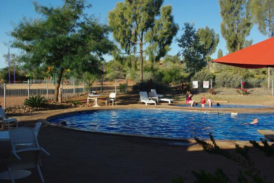 Ayers Rock Campground Updated 2017 Prices Reviews