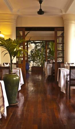 Kipling's Restaurant