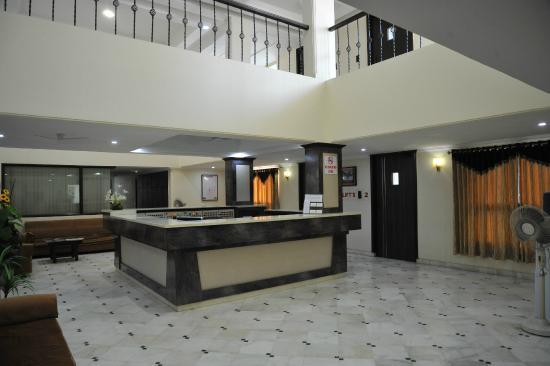 Photo of Alpha Hotel Vadodara