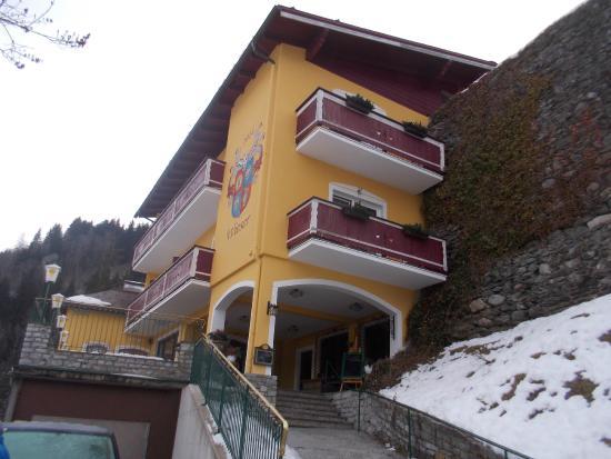 Hotel Rohrmooser Schloessl: Aussen