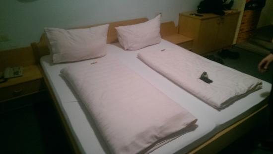Hotel Rohrmooser Schloessl: Zimmer