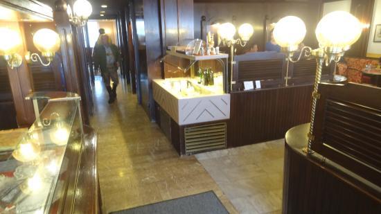 Cafe Schiebel