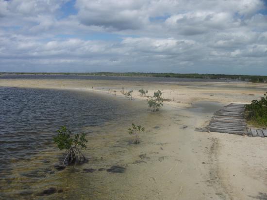 Laguna Colombia