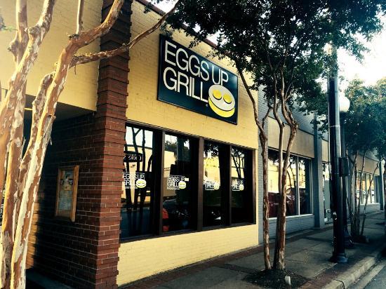 Augusta Street Greenville Restaurants