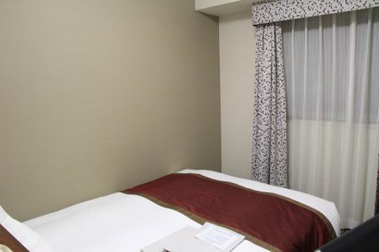 Hotel Hokke Club Kagoshima: 客室