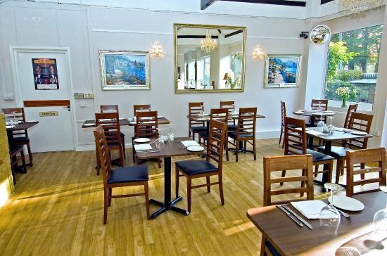 Italian Restaurant Yateley