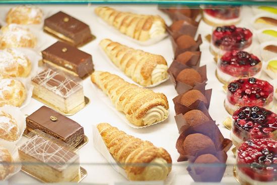 Wolkonsky Bakery